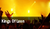 Kings Of Leon SAP Center tickets