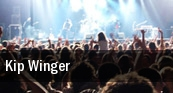 Kip Winger Foxborough tickets