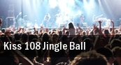 Kiss 108 Jingle Ball TD Garden tickets