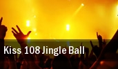 Kiss 108 Jingle Ball Tsongas Arena tickets