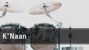 K'Naan Newport Music Hall tickets