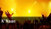 K'Naan Portland tickets
