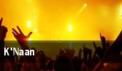 K'Naan San Bernardino tickets