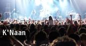 K'Naan The Recher Theatre tickets