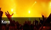 Korn Starland Ballroom tickets