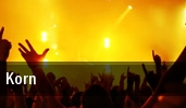 Korn Tennessee Theatre tickets