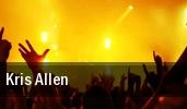 Kris Allen Portland tickets