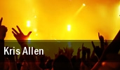 Kris Allen Seattle tickets