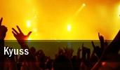 Kyuss Montclair tickets
