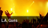 L.A. Guns Jacksonville tickets