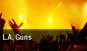 L.A. Guns Jacksonville tickets