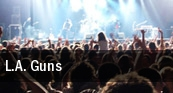 L.A. Guns Orlando tickets