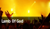 Lamb Of God Rogers tickets