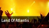 Land of Atlantis Cubby Bear tickets