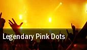 Legendary Pink Dots Detroit Bar tickets