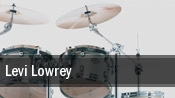 Levi Lowrey East Rutherford tickets