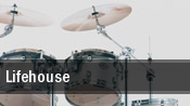 Lifehouse Gibson Amphitheatre at Universal City Walk tickets
