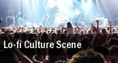 Lo-fi Culture scene tickets