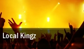 Local Kingz tickets