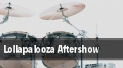 Lollapalooza Aftershow House Of Blues tickets