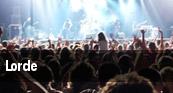 Lorde Washington tickets