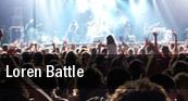Loren Battle Tempe tickets
