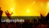 Lostprophets Backstage Werk tickets