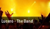 Lucero - The Band Denver tickets