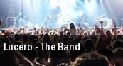 Lucero - The Band Flint tickets