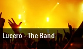 Lucero - The Band Higher Ground tickets