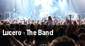 Lucero - The Band Morrison tickets
