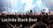 Lucinda Black Bear Mercury Lounge tickets