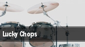 Lucky Chops The Broadberry tickets