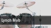 Lynch Mob Pittsburgh tickets