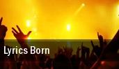 Lyrics Born The Independent tickets