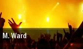 M. Ward Napa tickets