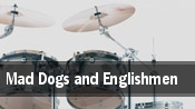 Mad Dogs and Englishmen Hartford tickets