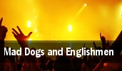 Mad Dogs and Englishmen Infinity Music Hall & Bistro tickets