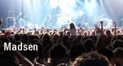 Madsen E tickets