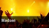 Madsen Erlangen tickets
