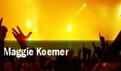 Maggie Koerner tickets