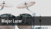 Major Lazer House Of Blues tickets