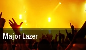 Major Lazer The Independent tickets