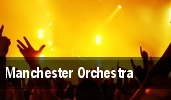 Manchester Orchestra Brooklyn tickets