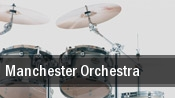 Manchester Orchestra Saint Petersburg tickets