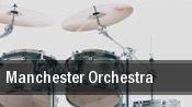 Manchester Orchestra Saint Petersburg tickets