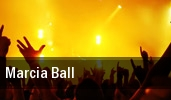 Marcia Ball Fair Grounds Race Course tickets