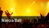 Marcia Ball Tupelo Music Hall tickets