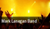 Mark Lanegan Band Paradise Rock Club tickets