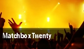 Matchbox Twenty Charleston Civic Center tickets